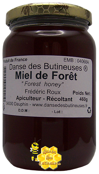 Foret 460g 3770006192210 h600