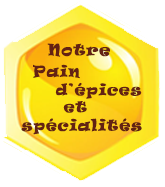 Pain epices 1